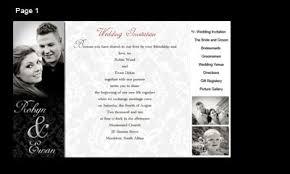wedding invitations email wedding invitation email wedding invitations ikoncenter custom