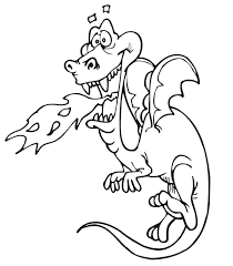 fire coloring pages coloring