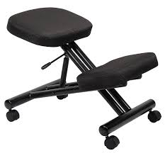 Jobri Kneeling Chair Best Ergonomic Kneeling Chair A Review Of The Top 7