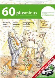 Hno Arzt Bad Salzungen 60plusminus Thüringen By Cala Verlag Gmbh Und Co Kg Issuu