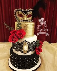 285 best masquerade cakes images on pinterest masquerade cakes