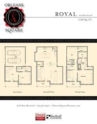 floor plans drake homes inc blog