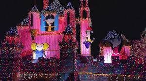 what do christmas lights represent 5 shows after dark at last the christmas lights have ceased their