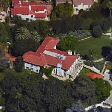 cecil b demille estate cecil b demille s house former in los angeles ca virtual