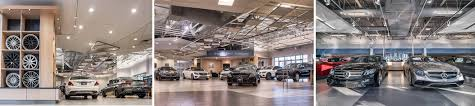motor werks mercedes hoffman estates and used car dealer arlington heights mercedes of