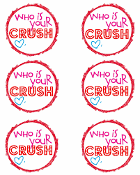 i have a crush on you soda can valentine free printable