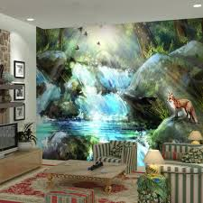 full wall murals for kids room marku home design