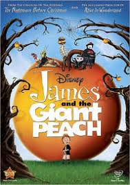 The Peach Tree Barnes James And The Giant Peach By Henry Selick Henry Selick Simon