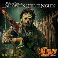 when does halloween horror nights start 2016 texas chainsaw massacre blood brothers u0027 set for universalhhn