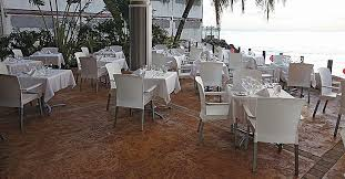 Restaurant Patio Chairs Commercial Outdoor Furniture