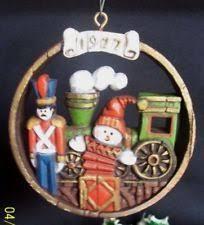 1977 hallmark ornaments ebay