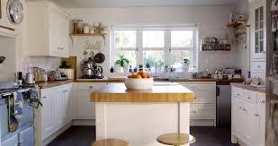 home interior walk throught kitchen modern apartment stock footage