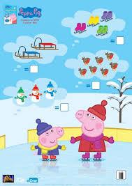 easy snow globe preschooler