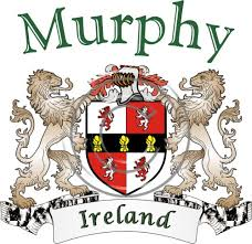 murphy name history coat of arms
