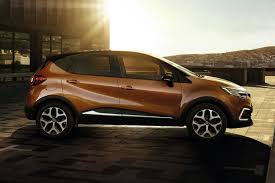 renault new renault captur nip and tuck time for french crossover by car