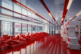 ogilvy and mather shiny new and very ogilvy mather hq design agenda