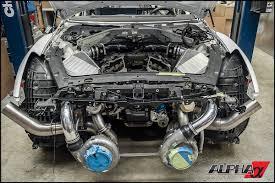 Nissan Gtr Horsepower - ams performance works on 2500 whp nissan gt r
