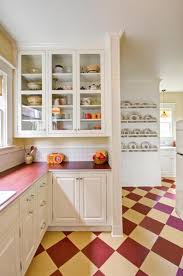 How To Remodel Old Kitchen Cabinets How To Remodel A 20 Year Old Kitchen For Less Than 3 000