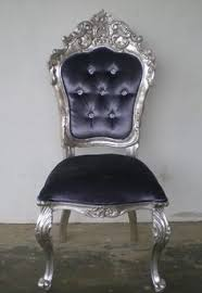 siege baroque chaise baroque meubles baroques it s a thing