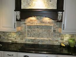 interior extraordinary black granite countertops with tile