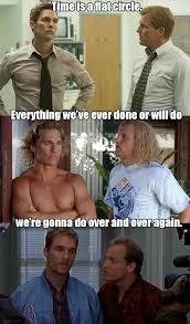 True Detective Season 2 Meme - the truer detective ethos