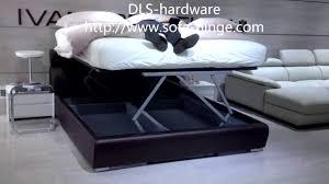 Sofa Bed Mechanisms Popular 2016 Sell Bedroom Furniture Lift Up Bed Mechanism