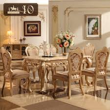 luxurious dining room sets kitchen decorating antique oak dining chairs classic dining