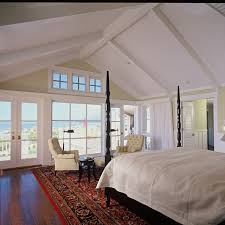 Traditional Style Bedrooms - traditional beach house