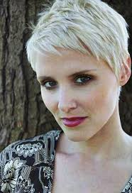 171 best short haircuts images on pinterest hairstyles short