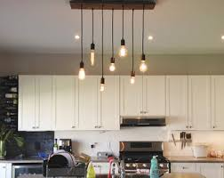 kitchen lighting etsy