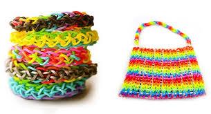 diy bracelet rubber bands images 1 32 colorful rainbow loom refill rubber bands for bracelet diy jpg