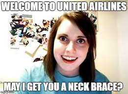 Neck Brace Meme - welcome to united imgflip