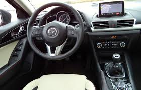 mazda models canada car review 2015 mazda3 sport gt 6mt driving