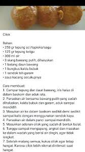 cara membuat stik aci 94 best recipe images on pinterest indonesian food padang and