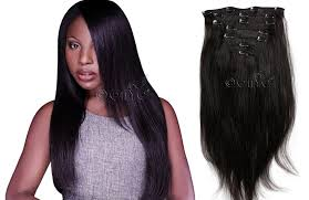 relaxed curly natural texture hair weave extension instant longer and fuller hair with clip in extensions