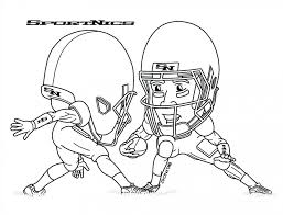 bucket filling coloring pages free filler page sheets football