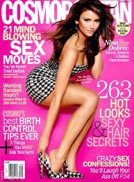 cosmopolitan article cosmopolitan magazine through the years