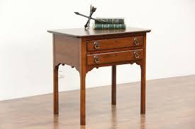 nightstands bedside tables harp gallery antique furniture