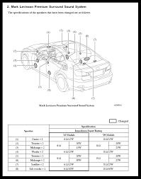 lexus es300 stereo wiring diagram lexus es300 radio replacement