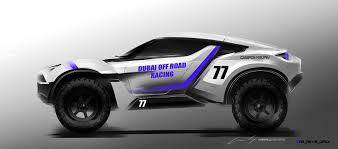 volkswagen dakar 2017 zarooq sand racer