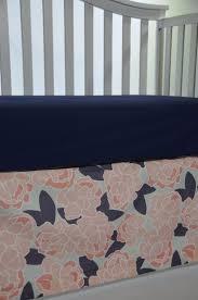 the 25 best navy crib skirt ideas on pinterest navy baby