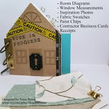 Gifts For A New Home My Time To Play House In Hand With Eileen Hull House Pocket Die
