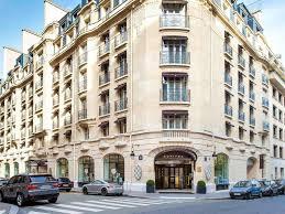 Valet De Chambre Fly by Best Price On Sofitel Paris Arc De Triomphe Hotel In Paris Reviews
