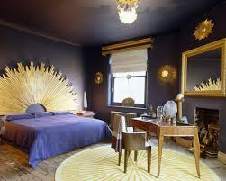 Blue Purple Bedroom - gold and purple bedroom decor purple and blue bedroom with lots of