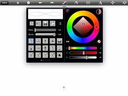 ios app spotlight u2013 livingroom and sketchbook pro