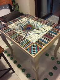 coffee table top ideas mosaic table top newbedroom club