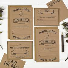 What To Write On A Wedding Invitation Rsvp Cards For Weddings Notonthehighstreet Com