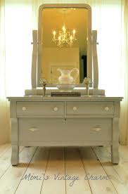 Dresser Turned Bathroom Vanity Dressers Vintage Dressing Table Vanity Set Vintage Dresser