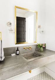 Bathroom Counter Ideas Bathroom Countertop Ideas On A Budget To Manage Easily