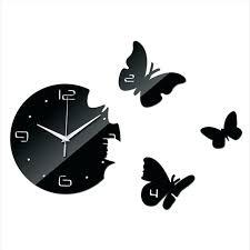 horloge de cuisine design horloge cuisine design pendules horloge murale oiseau chanteur